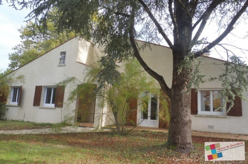 Sale house / villa Cognac 315650€ - Picture 3