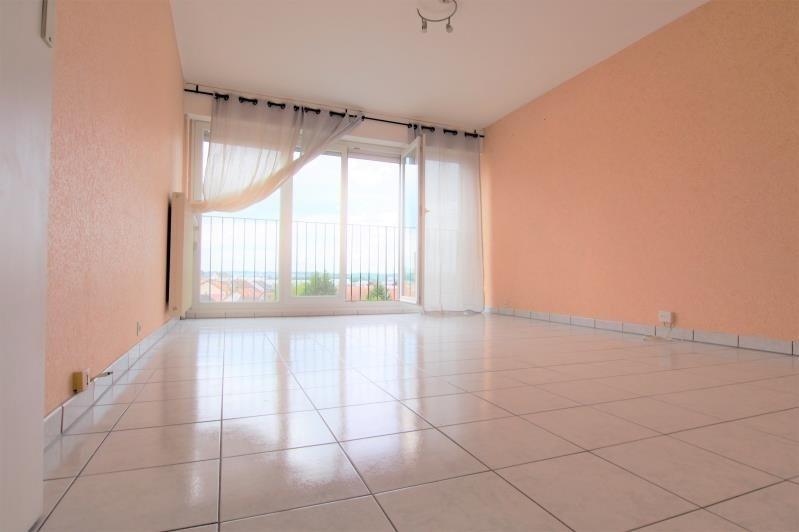 Sale apartment Le mans 55500€ - Picture 1
