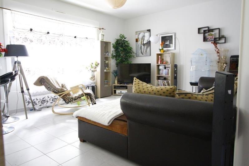 Sale apartment Gelos 118500€ - Picture 1