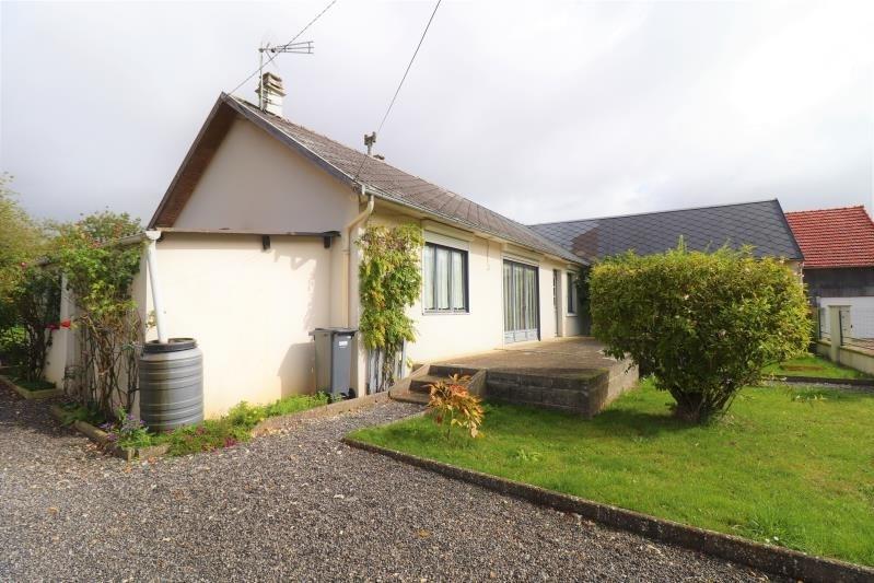 Sale house / villa Ailly sur noye 175000€ - Picture 1