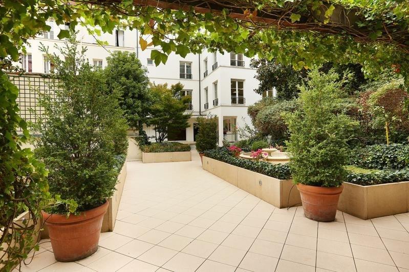 Venta de prestigio  apartamento Paris 7ème 2575000€ - Fotografía 9