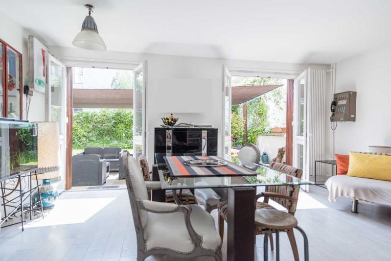 Sale apartment Paris 18ème 845000€ - Picture 1