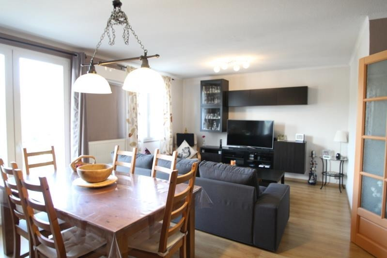 Vente appartement Chambery 195000€ - Photo 9