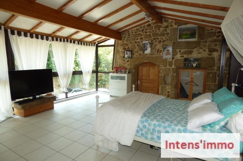 Vente maison / villa Chanos curson 398 000€ - Photo 6