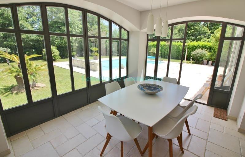 Vente de prestige maison / villa Saint cezaire sur siagne 690000€ - Photo 12