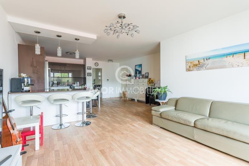 Vente appartement Châtillon 567000€ - Photo 4
