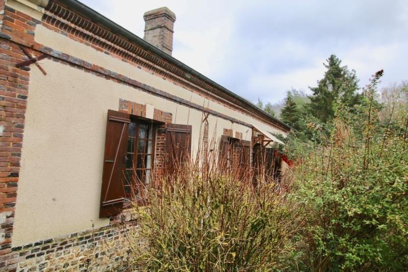 Vente maison / villa Conches en ouche 99000€ - Photo 10