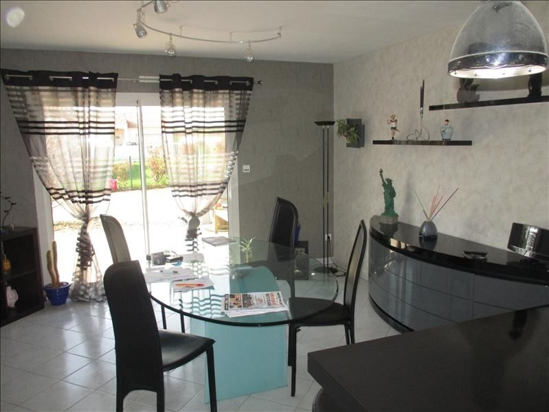 Vente maison / villa Sciecq 183 000€ - Photo 2