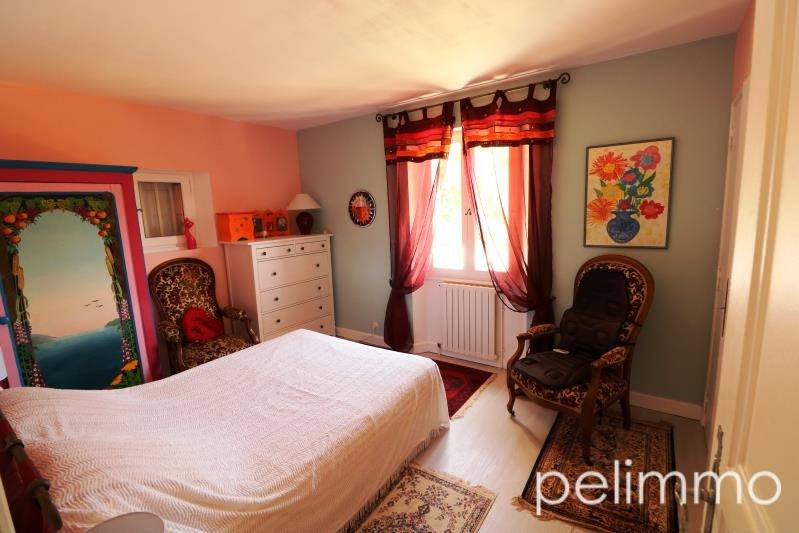 Deluxe sale house / villa Eyguieres 650000€ - Picture 9