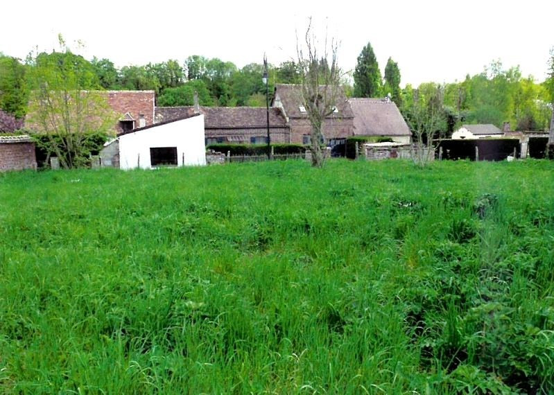 Vente terrain Chaumont en vexin 76500€ - Photo 2