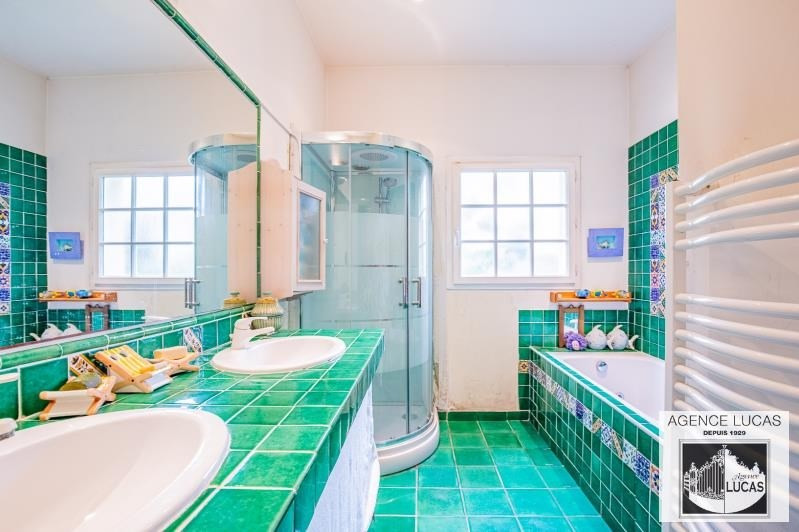 Vente de prestige maison / villa Verrieres le buisson 1450000€ - Photo 8