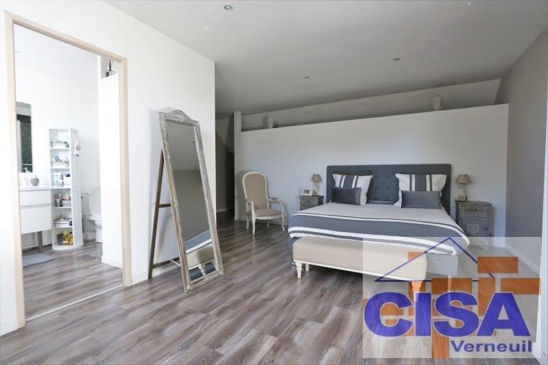 Vente maison / villa Cauffry 279000€ - Photo 3
