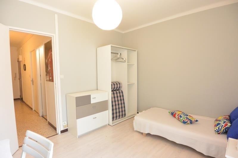 Sale apartment Aix en provence 118500€ - Picture 1