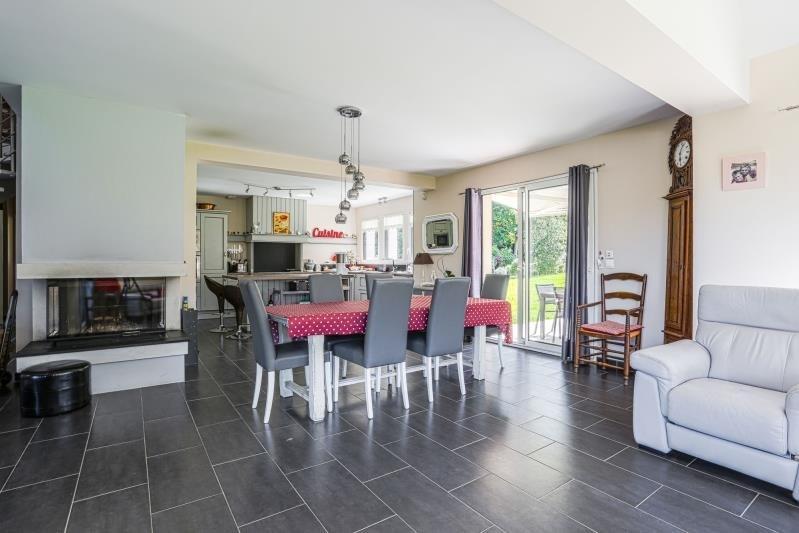 Revenda residencial de prestígio casa Villers sur mer 599000€ - Fotografia 3