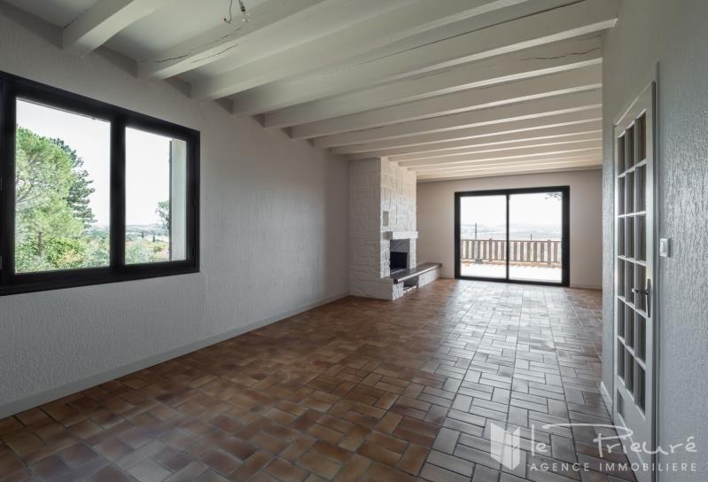 Vente maison / villa Puygouzon 285000€ - Photo 3