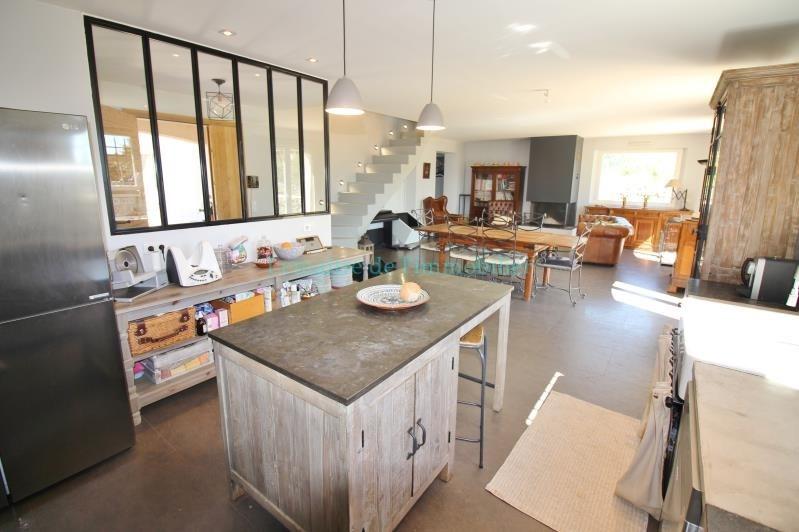 Vente maison / villa Saint cezaire sur siagne 535000€ - Photo 9