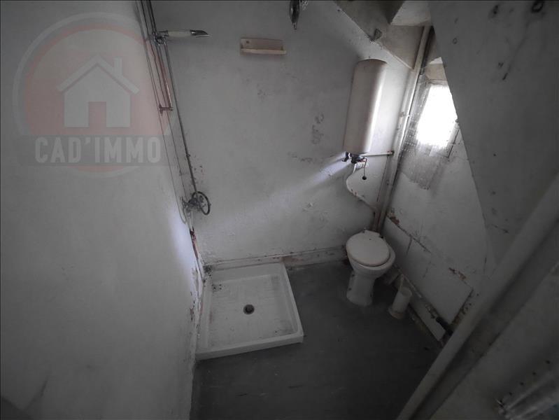 Sale house / villa Mouleydier 56000€ - Picture 2