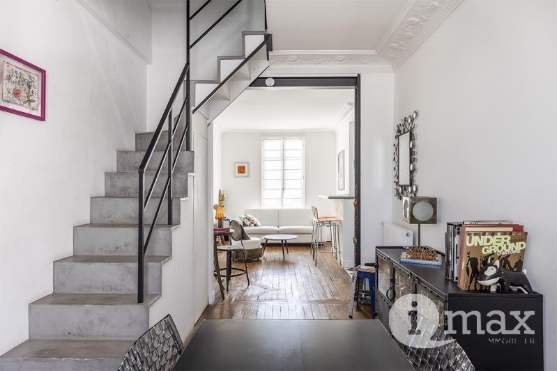 Vente appartement Levallois 799000€ - Photo 4