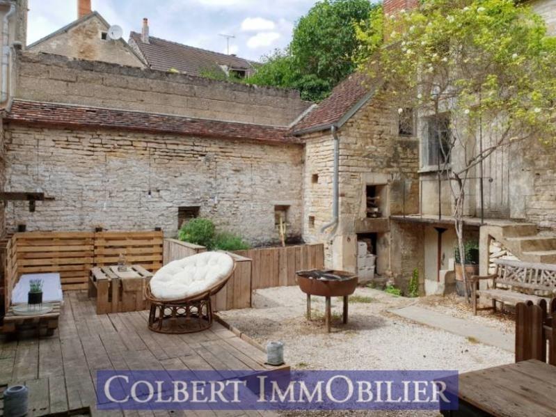Verkoop  huis Val de mercy 115000€ - Foto 5