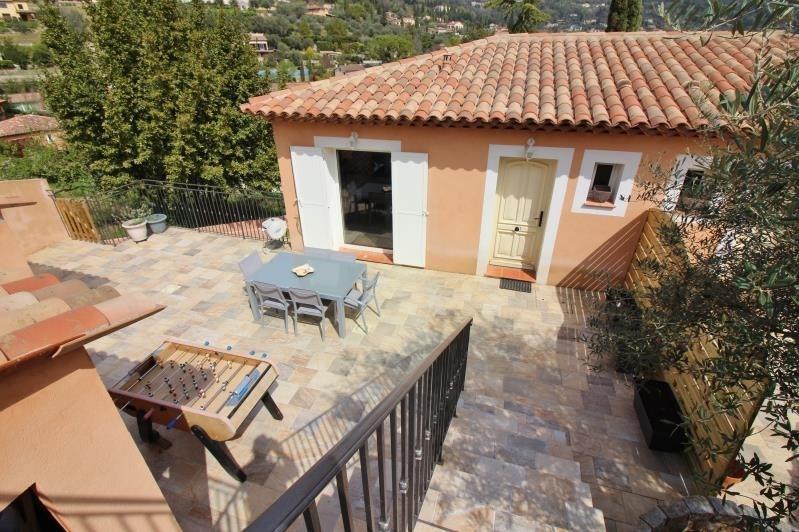 Vente maison / villa Peymeinade 340000€ - Photo 3