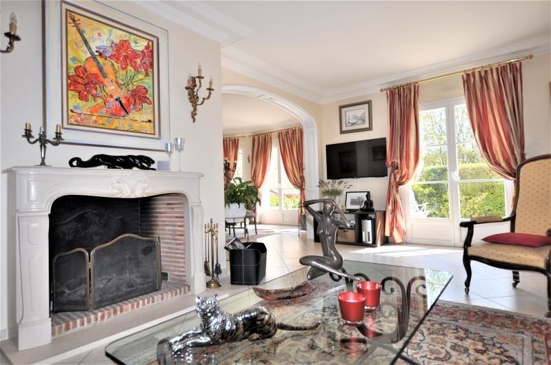 Vente de prestige maison / villa Versailles 1498000€ - Photo 8