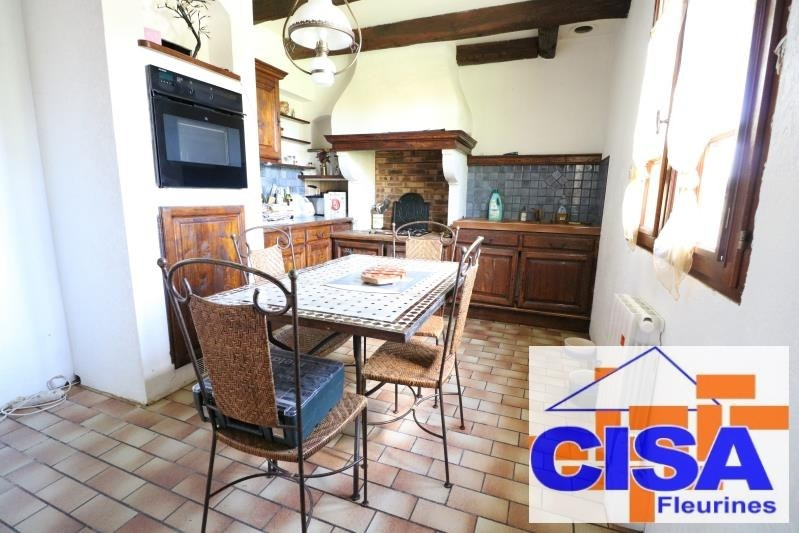 Sale house / villa Verberie 250 000€ - Picture 5