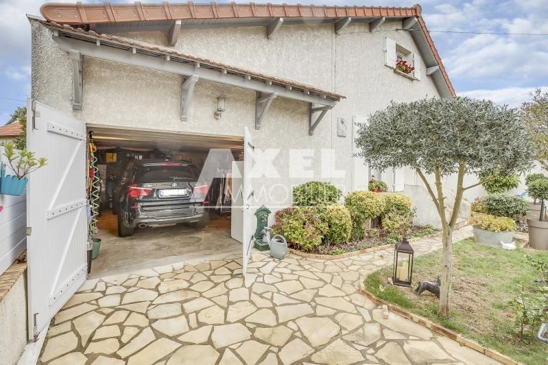 Vente maison / villa Bois d arcy 449350€ - Photo 1