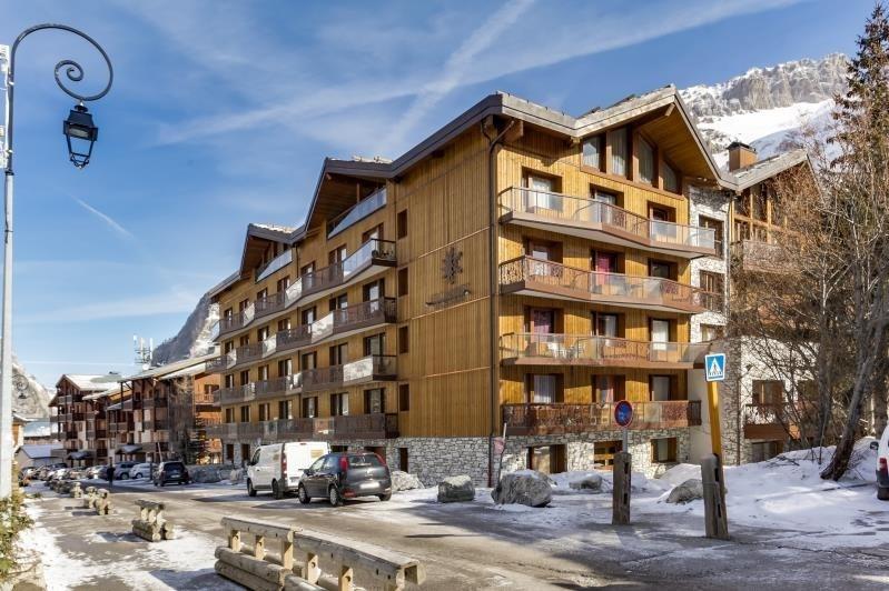 Sale apartment Val d'isere 249000€ - Picture 1