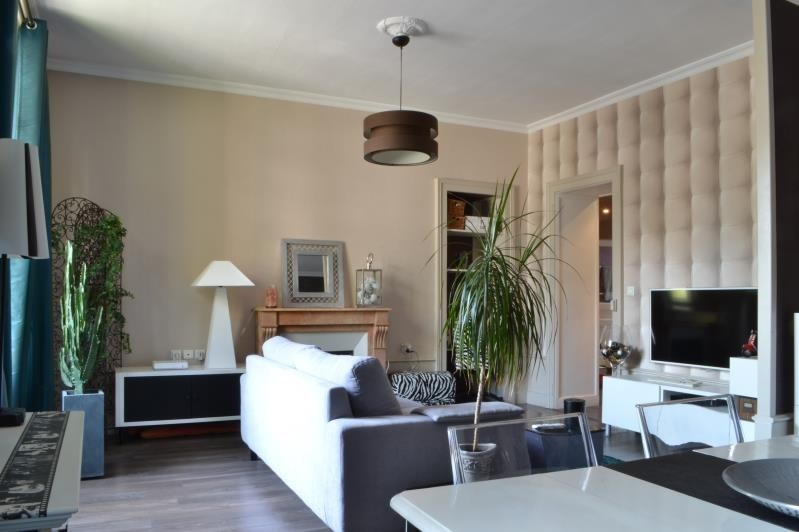 Vente appartement Chambery 215000€ - Photo 1