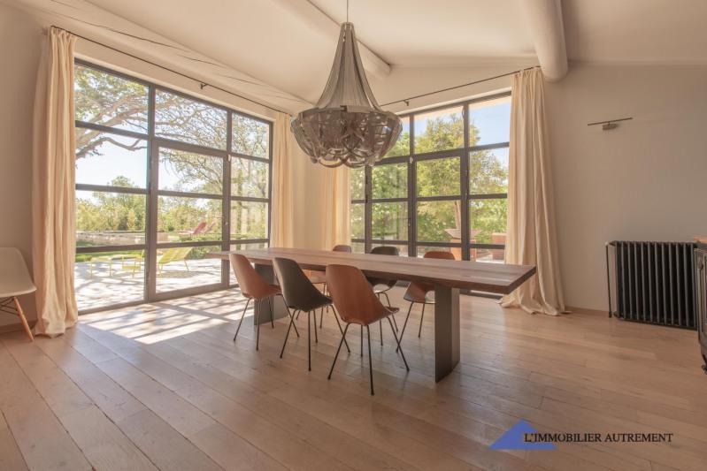 Vente de prestige maison / villa Aix-en-provence 2995000€ - Photo 11