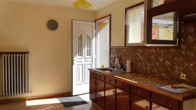 Vente maison / villa Montreuil aux lions 133000€ - Photo 3