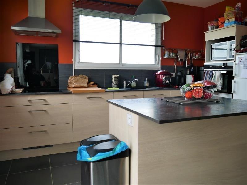Vente maison / villa Cire d'aunis 213000€ - Photo 4