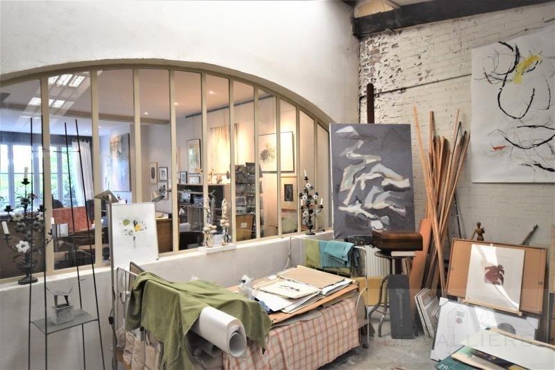 Vente de prestige maison / villa Nanterre 1575000€ - Photo 2