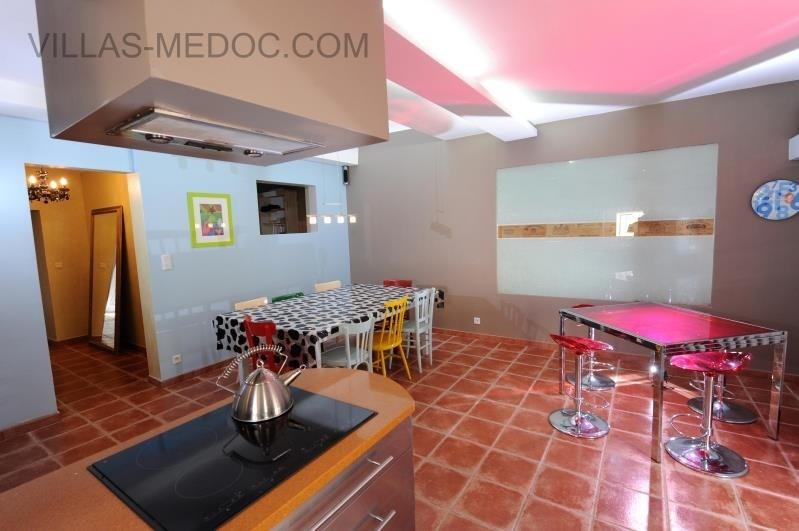 Sale house / villa Saint yzans de medoc 413000€ - Picture 8