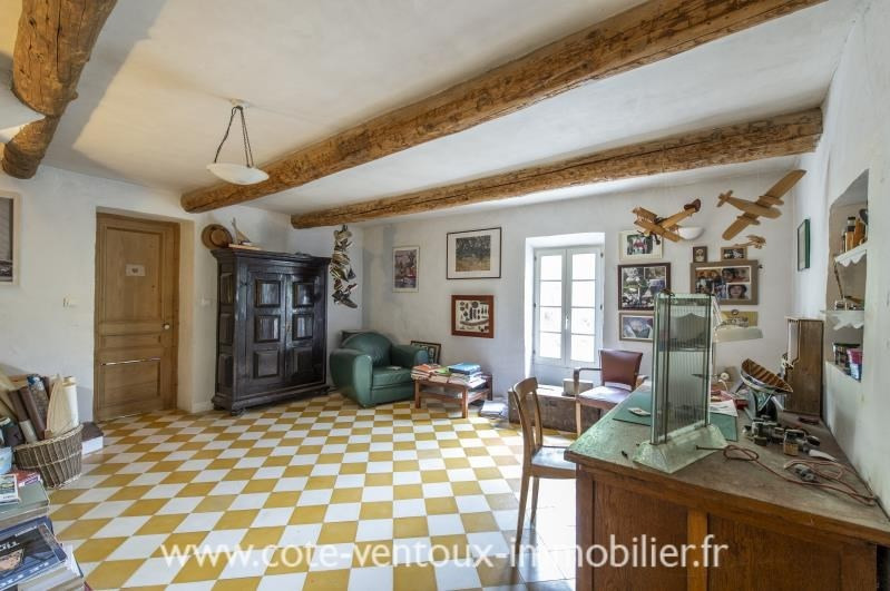 Vente maison / villa Sarrians 525 000€ - Photo 7