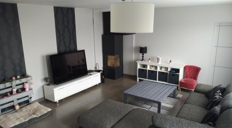 Vente maison / villa St gervais en belin 354000€ - Photo 2