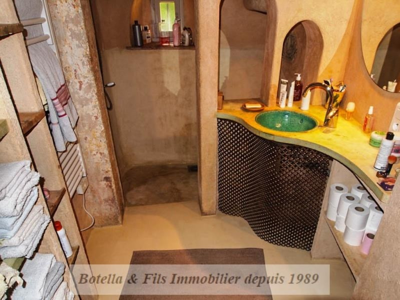 Verkoop van prestige  huis Uzes 632000€ - Foto 9