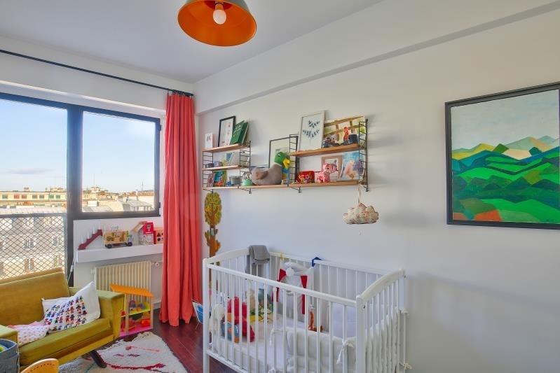 Rental apartment Paris 16ème 2750€ CC - Picture 15