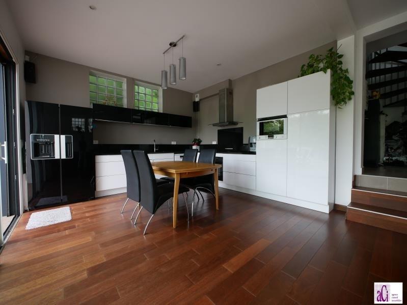 Deluxe sale house / villa L hay les roses 890000€ - Picture 3