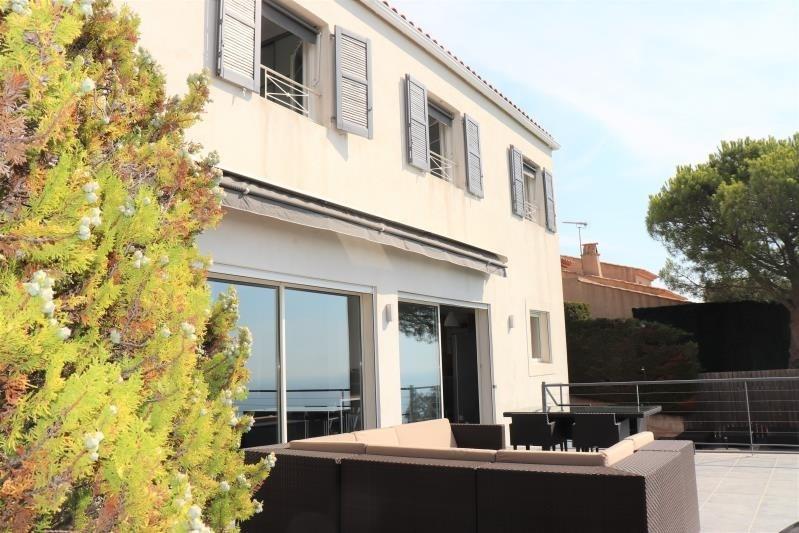 Vente de prestige maison / villa Cavalaire sur mer 1098000€ - Photo 4