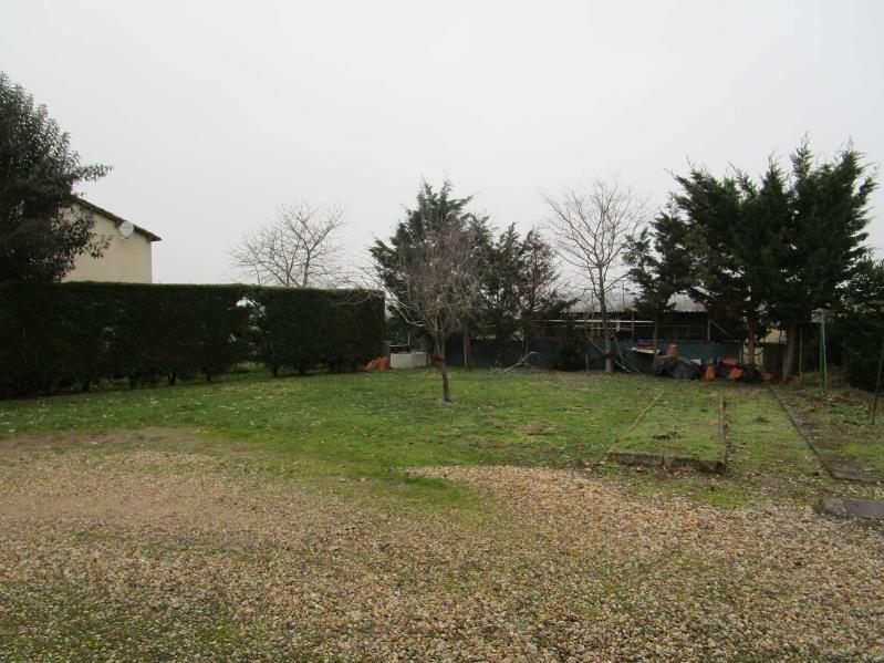 Vente maison / villa St medard de mussidan 80500€ - Photo 4