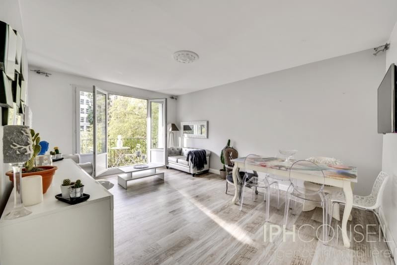 Vente appartement Neuilly sur seine 530 000€ - Photo 2