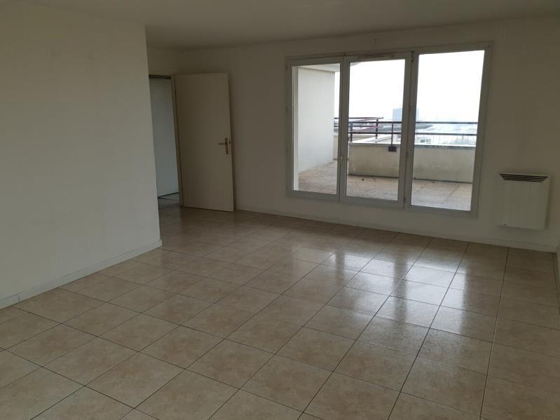Sale apartment Rosny sous bois 262000€ - Picture 3