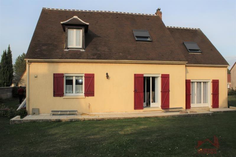 Vente maison / villa Puiseux en france 469000€ - Photo 8