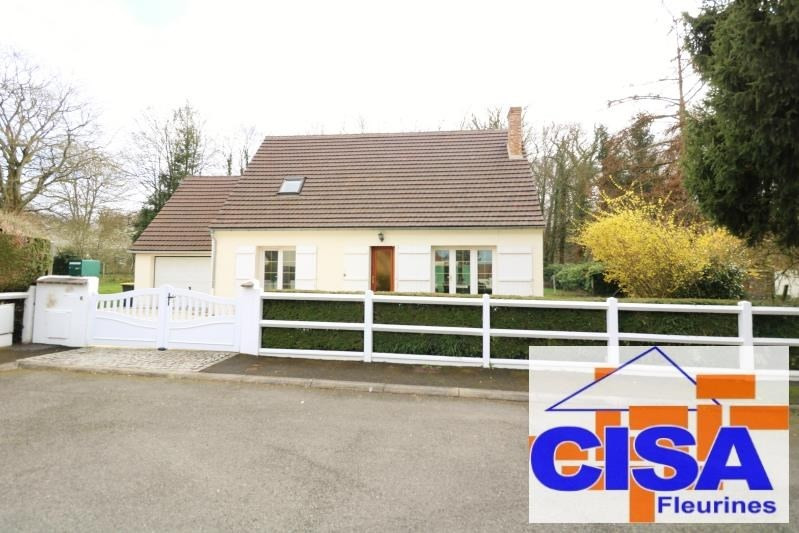 Vente maison / villa Fleurines 345 000€ - Photo 2