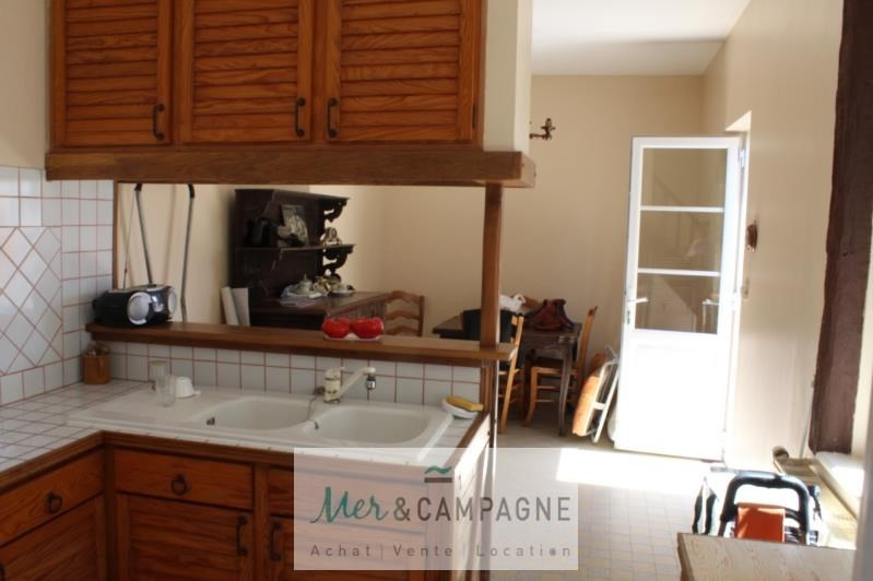 Sale house / villa Fort mahon plage 207 500€ - Picture 6
