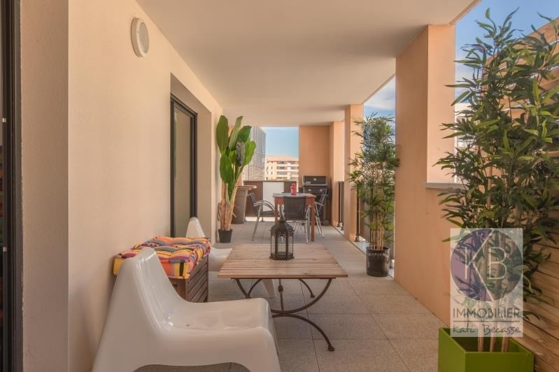 Sale apartment Aix en provence 329 900€ - Picture 2