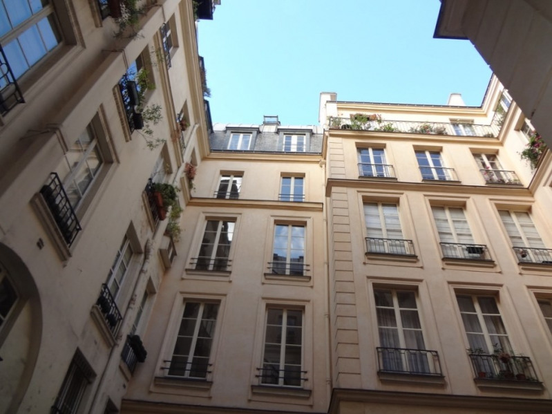 Sale apartment Paris 7ème 749 000€ - Picture 14