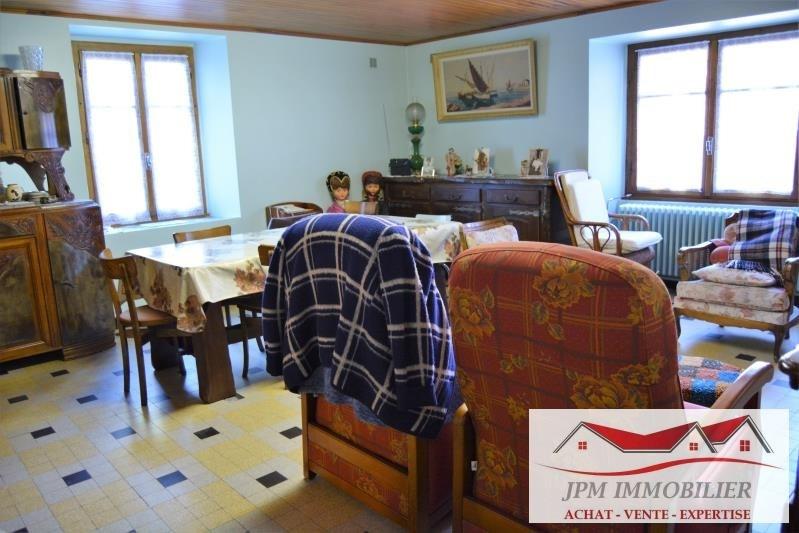 Sale house / villa La riviere enverse 296800€ - Picture 1