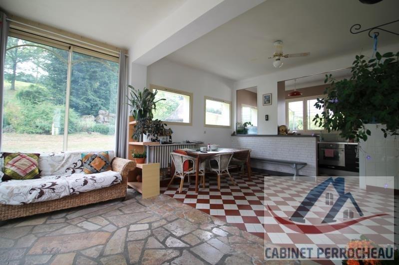 Sale house / villa Montoire sur le loir 189000€ - Picture 5